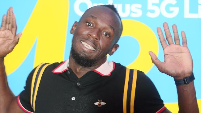 The battle for Usian Bolt's services as a soccer player has begun.