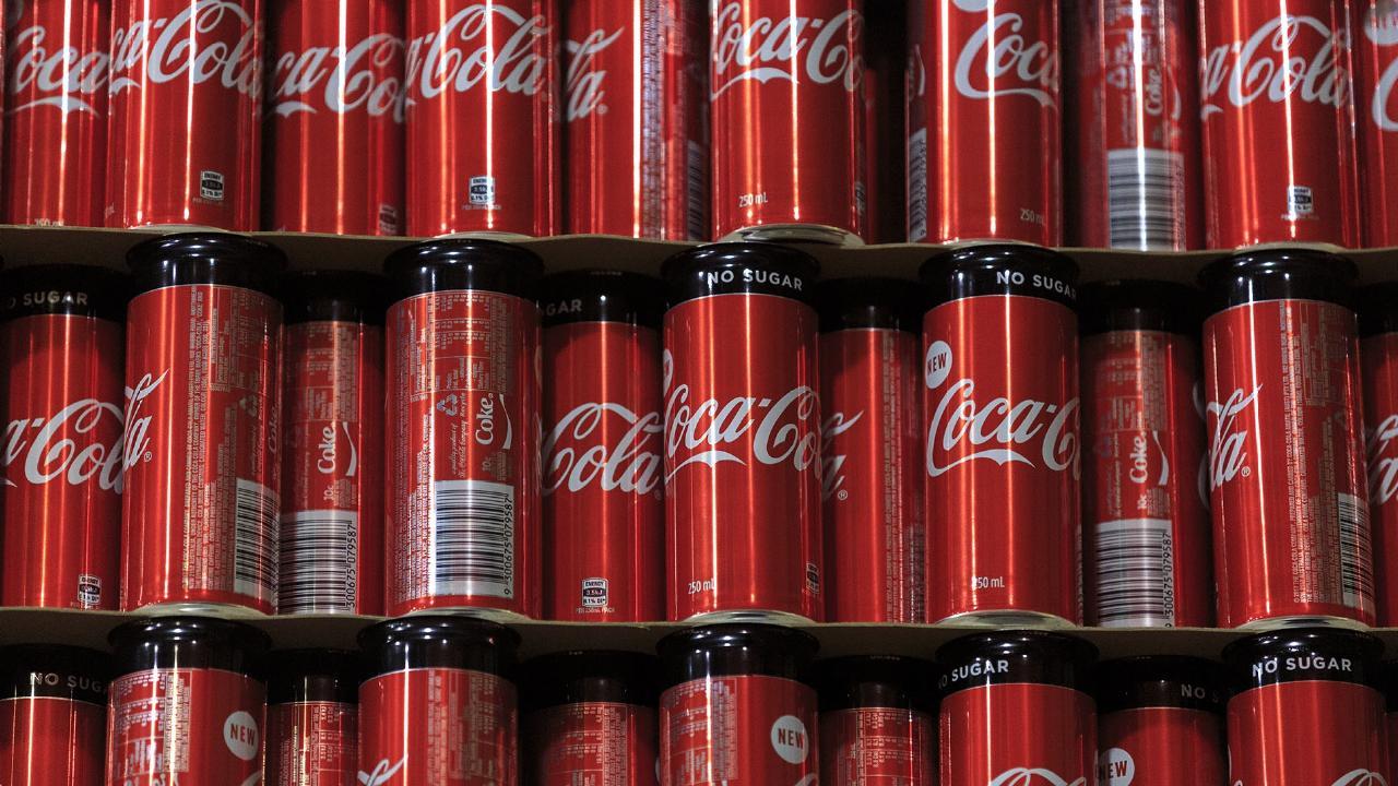 Coca-Cola No Sugar will replace Coke Zero from August 1.
