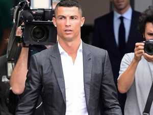 Ronaldo leaves staggering tip at restaurant