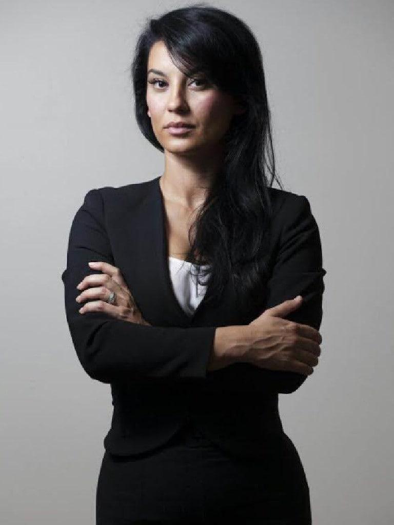 Lawyer Ljupka Subeska