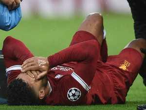 Reds star dealt crushing blow as full extent of horror injury revealed