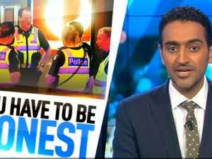 PM Turnbull 'dishonest', says Waleed