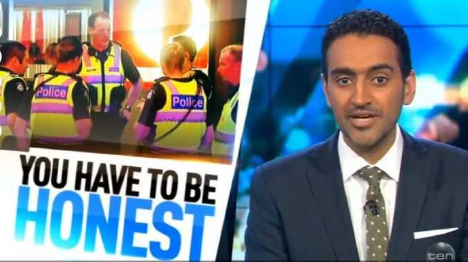 PM Turnbull 'dishonest', says Waleed