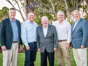 Wagners inducted into Business Leaders Hall of Fame