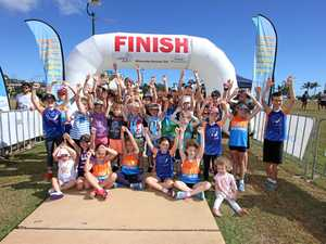 Runners ready to race ahead of weekend's fest