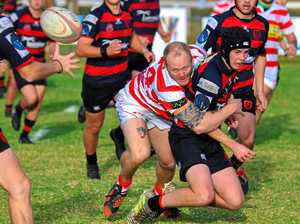 Grafton facing double trouble