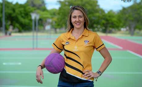 Coach Zoe Seibold: