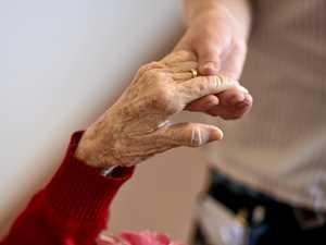 Toowoomba aged care facility shelves proposed nursing cuts