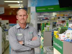 Residents will suffer if Mackay's pharmacies not protected