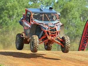It will be a truck'n great offroad event