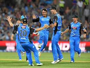We debate Christmas Day sport as Big Bash considers games