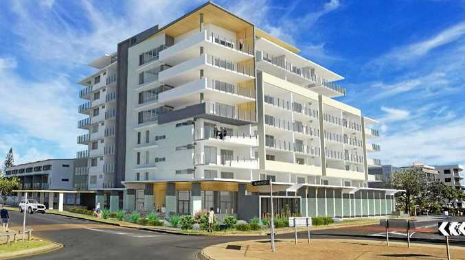 BREAKING: Major development in Bargara high-rise saga