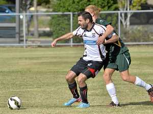 Ipswich City's boost for duel with Moggill