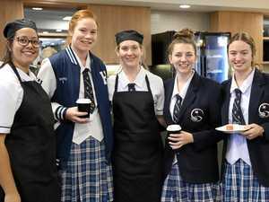 Rockhampton school opens new $3.4m hospitality complex