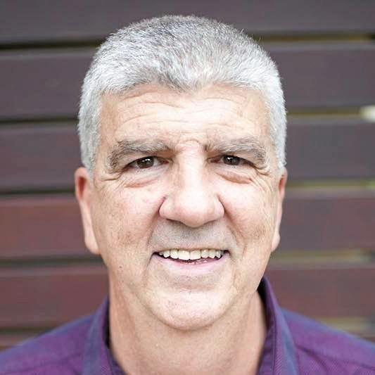 Candidate Phil Truscott.