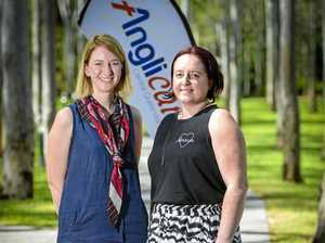 Anglicare team fostering Gladstone's foster carers