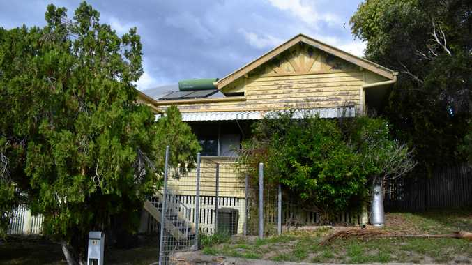 Dozens of Rocky homes to be auctioned over unpaid rates