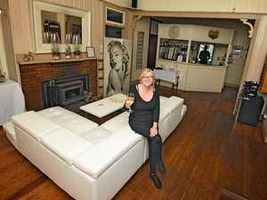 Kim is ready to say goodbye to Kingston House