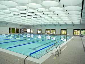Frustrated swimmer has hygiene concerns with aquatic centre
