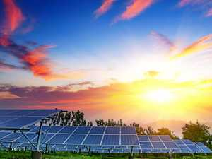 Get serious about solar power to reduce costs