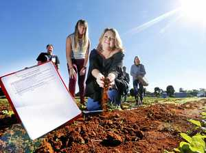 Hospital site petition is gaining traction