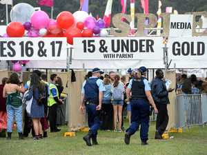 Don't self-represent on Splendour drug charges, lawyer warns