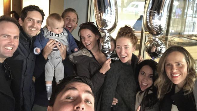 Kristen Henry spent nearly $1000 on a stupid wedding trend