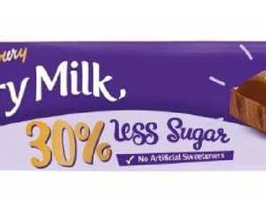 Cadbury launching low calorie chocolate bar