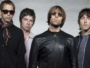 Liam Gallagher pleads for Oasis reunion