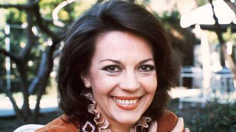What really happened to Natalie Wood? Picture: AP
