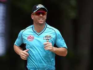 Warner to return Australian cricket this weekend