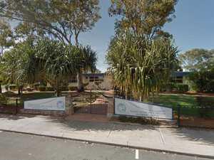 Major Coast school placed into lockdown