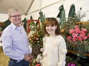 Get along to the camellia show