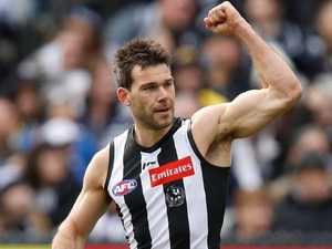 Pies eye 'match of the season' against Tigers