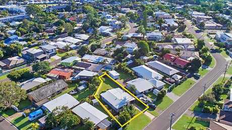 This house at 46 Yorlambu Pde, Maroochydore, has sold.