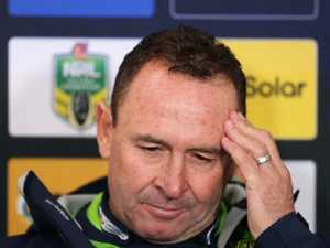NRL makes surprise move after Stuart's ref rant