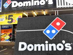Toowoomba man charged for stealing Domino's Pizza car