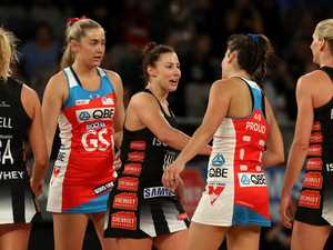 Magpies bring Swift end to finals hopes