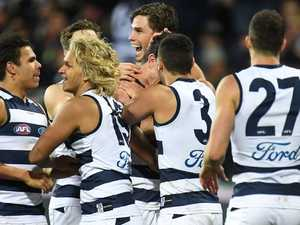 Cats chase 'something special' after miracle win