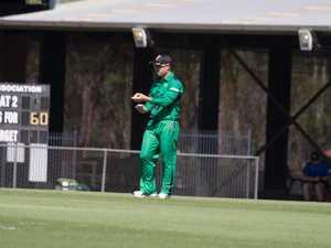 'I'll put my hand up': Warner vows to make Test return