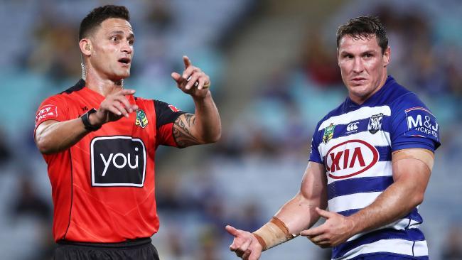 Embarrassing snag behind Bulldogs' 'very amateur' bungle