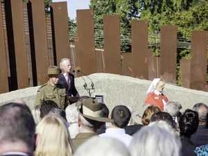 Dr Brendan Nelson's speech at the Gallipoli to Armistice memorial opening