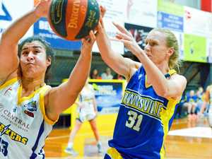 Power show pluck against Townsville