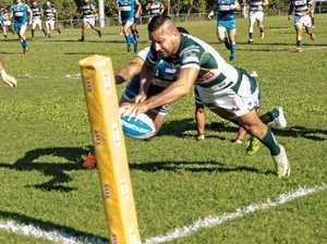 Deja vu in Cooktown as Jets surrender halftime lead
