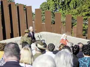 M'boro memorial is world class: Brendan Nelson