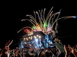 CMC ROCKS: 2019 festival date announced