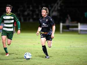 Magpies push reigning champions in NPL