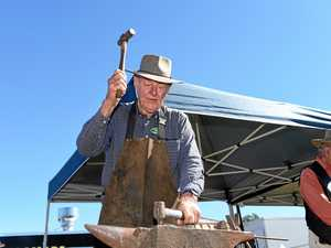 GALLERY: History alive and well at Burrum Coalfest