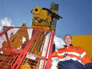 QME marking its 25th year in Mackay