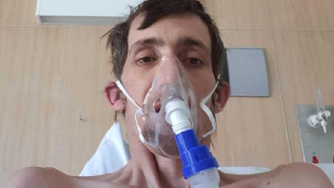 'Horrendous' disease hits tradies